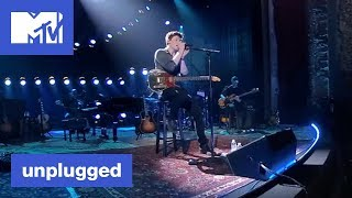 Shawn Mendes 360° Performance Of 'Treat You Better'   MTV Unplugged