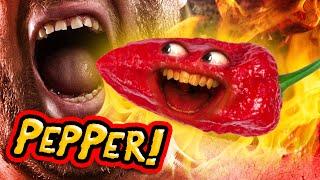 Pepper Supercut!