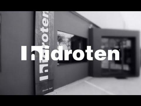 Hidroten: corporate video