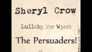 """""""Lullaby for Wyatt""""- (Cover)  """"The Persuaders! Duo"""""""