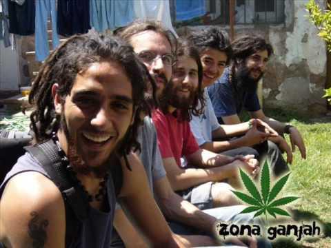Zona Ganjah - Vibra Positiva