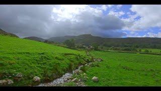 Lake District FPV Drone    Armattan Badger 6 inch Long Range