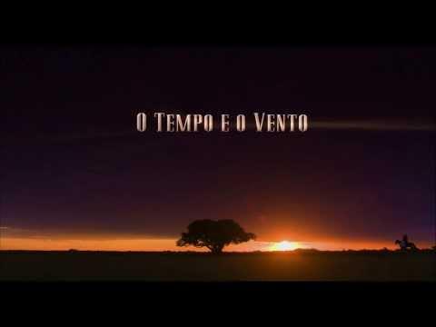 O Tempo e o Vento [Trailer Oficial] [HD]