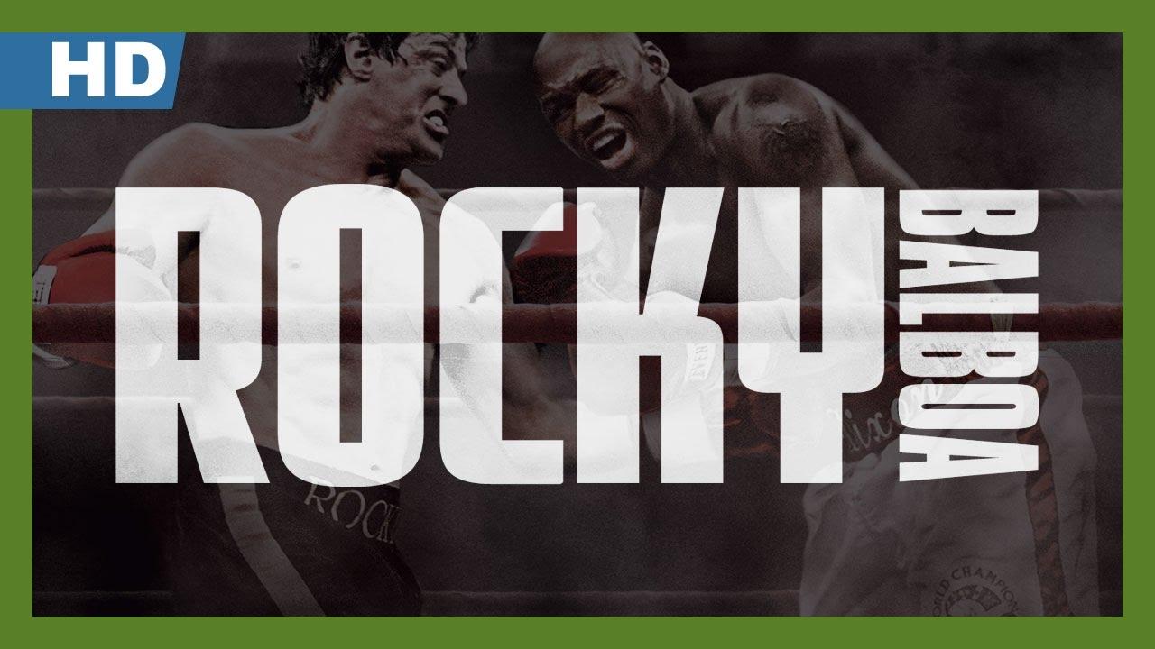 Trailer för Rocky Balboa