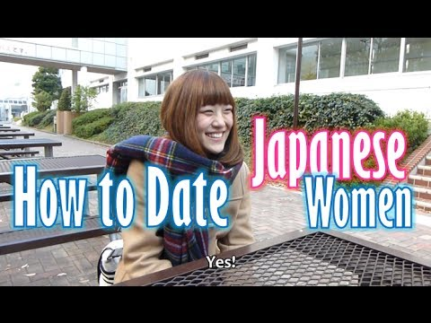 What to know about dating a japanese girl