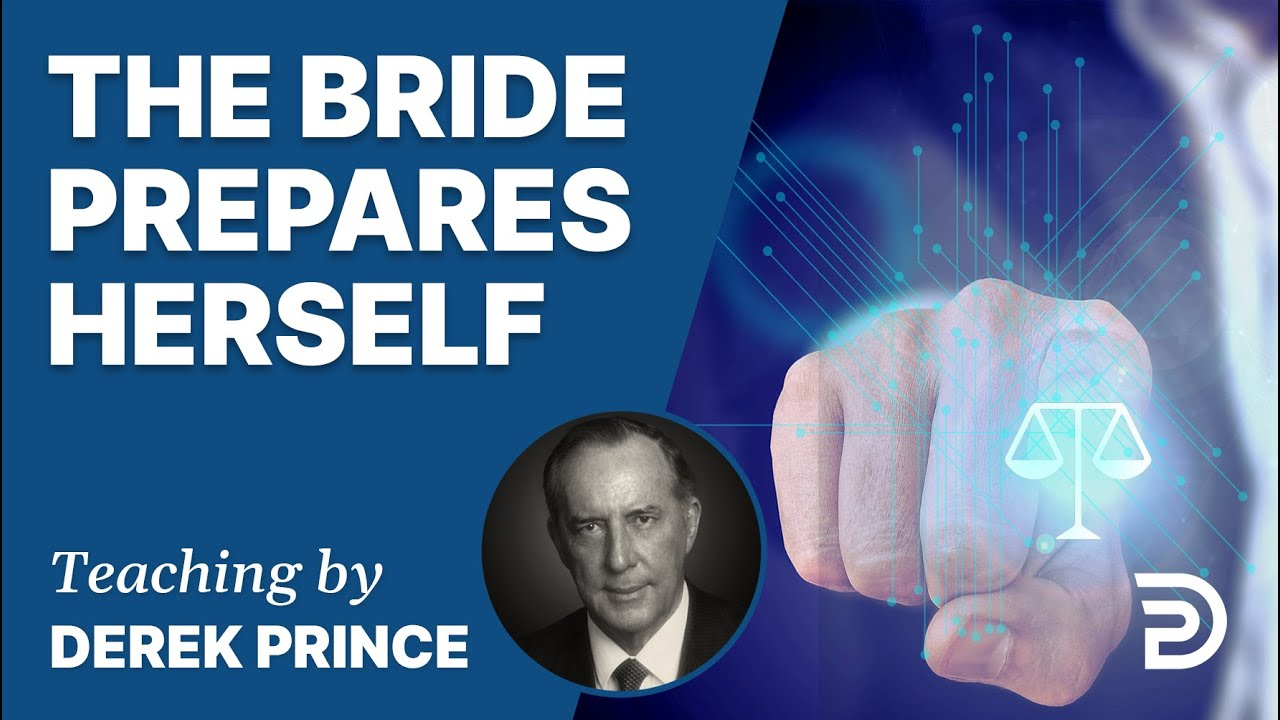 YouTube thumbnail for The Bride Prepares Herself