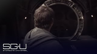 Webisode 4 : The Stargate room