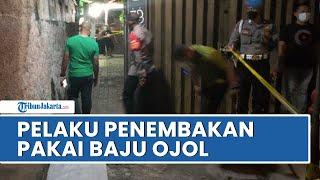 Polisi Buru Pelaku Penembakan Ustaz di Tangerang, Disebut Pakai Atribut Ojol saat Beraksi