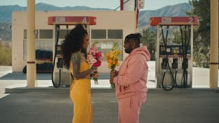 Pink Sweat$ - At My Worst (feat. Kehlani) [Official Video]