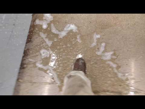 Does Polished Concrete Get Slippery When Wet? – Lakeside Painting