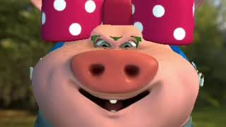 From my Mind to Yours - Grannypig will Narrate