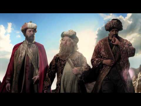 Götter wie wir - Trailer