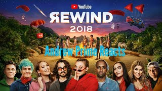 Andrew Prime Reacts to YouTube Rewind 2018