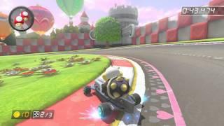 N64 Royal Raceway - 1:51.808 - Nolia (Mario Kart 8 World Record)