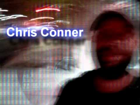 Chris Conner-Don't Worry