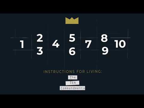 2018 Berean Study Series Promo