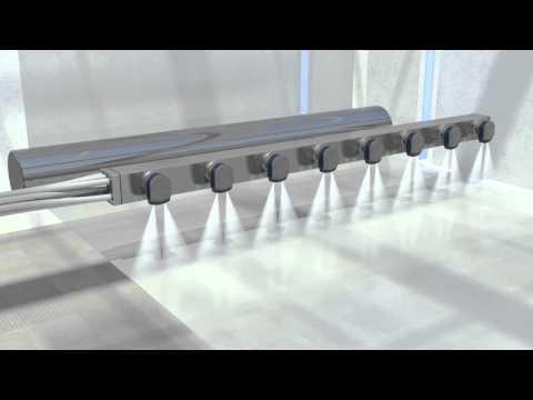 WEKO Powder-Application-System (WPA)