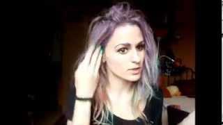 Hajszínező Kréta Alternatíva- Colorful Hair