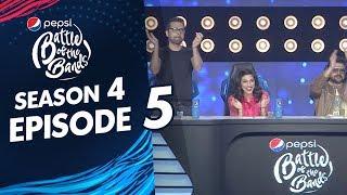Episode 5   Pepsi Battle Of The Bands   Season 4