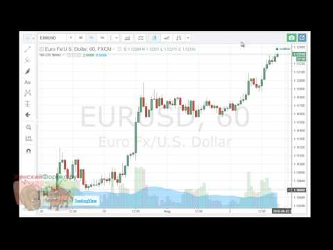Вводный курс в торговлю бинарными опционами