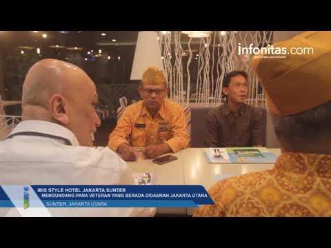 Ibis Style Hotel Jakarta Sunter Ulang Tahun Accor Hotels Yang Ke-50