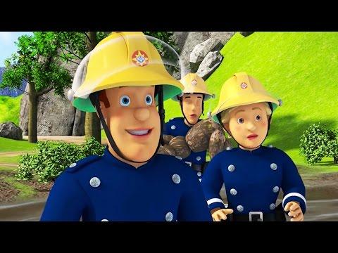 Fireman Sam New Episodes  🚒 🔥 1 Hour | Cartoons for Kids | Kids TV Shows Full Episodes