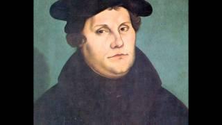 Johann Sebastian Bach - Cantata BWV 80 - Chorus - Ein feste Burg ist unser Gott