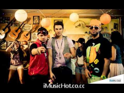 Jowell & Randy Ft J Balvin P  Bueno & Pipe Calderon -- Mi Dama De Colombia Official Remix