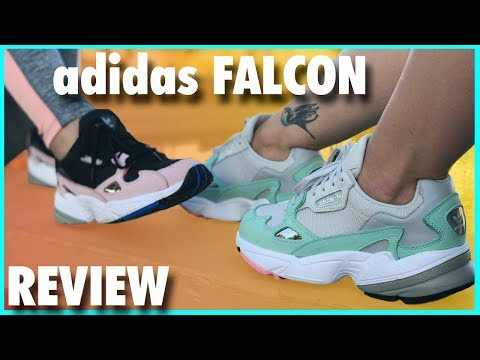 adidas Falcon Review