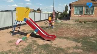 Детский сад в Покровке (20.06.2019)