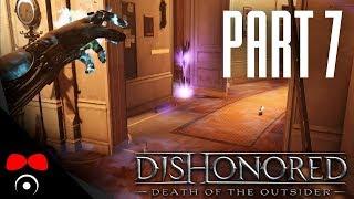 SPOILER: VŠICHNI CHCÍPNOU! | Dishonored 2: Death of the Outsider #7
