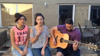 You Love Me Anyway - Sidewalk Prophets (cover) by Haven Avenue