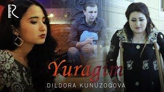 Dildora Kunuzoqova - Yuragim   Дилдора Кунузокова - Юрагим