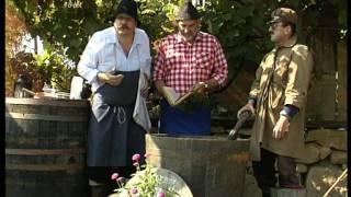 Künštni Prleki - Recept za vino