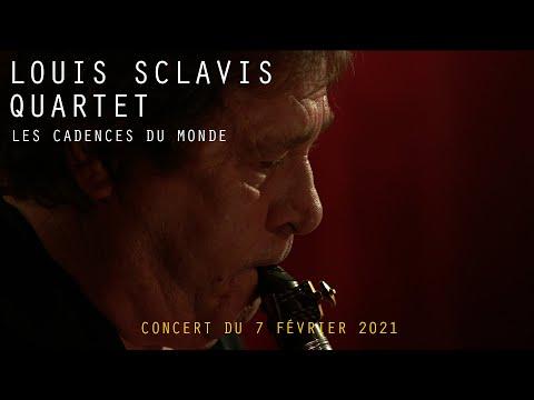 Extrait vidéo TEASER - Louis Sclavis Quartet