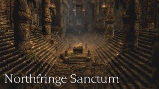 Northfringe Sanctum - Beyond Skyrim Bruma