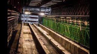 Egy kábel-labirintus megfejtése a metrófelújítás során (Magyar Építők)