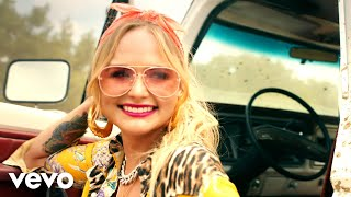 Miranda Lambert - It All Comes Out in the Wash (Official Video)