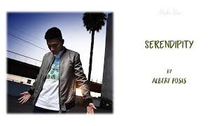 Albert Posis - Serendipity (Lyrics Video)