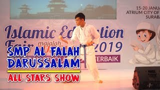SMP Al Falah Darussalam All Stars Show 2019 – Islamic Education Fair 2019