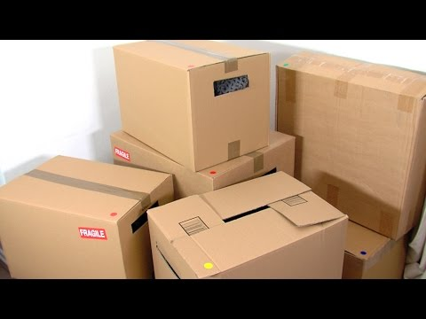 Secure And Protect Furniture Drawers For Moving With