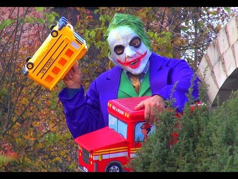 Joker Adult Costume Video Review