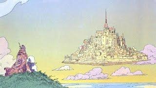 Jean Giraud - Les Univers Fantastiques