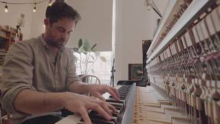 Jean-Michel Blais — Mushaboom (Feist cover) — Polaris Cover Sessions #12