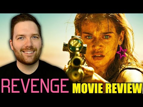 Revenge – Movie Review