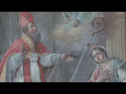 Un'opportunità per lavorare oltre confine: la Chiesa di S. Romerio