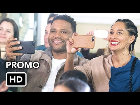 Black-ish 4.14 Preview