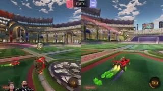 Bugsbond2k8 Xander_2k18 Rocket League Online 10-7-18
