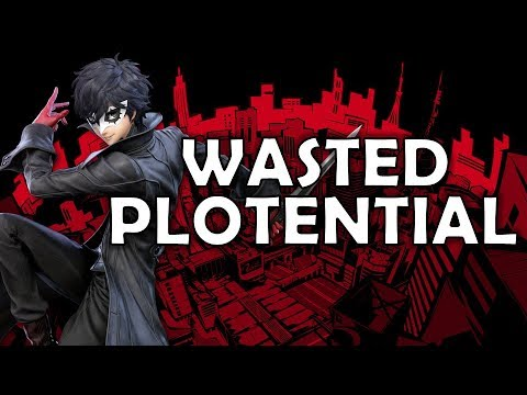 Persona 5 | Wasted Plotential