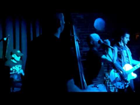 """Rock'n Rebels - Doomsday Rising @ """"The Paramount"""" Moncton, NB 2011/02/04"""